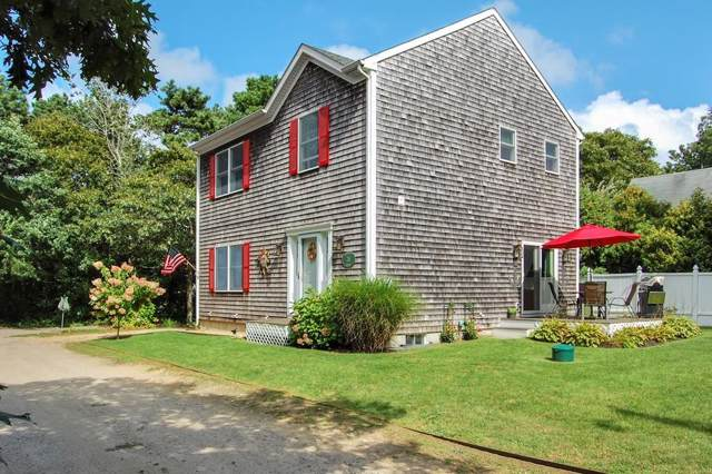 26 Winne Ave, Oak Bluffs, MA 02557 (MLS #72559820) :: Spectrum Real Estate Consultants