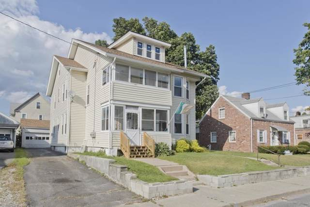 11-13 Elmwood Ave, Holyoke, MA 01040 (MLS #72560275) :: Trust Realty One