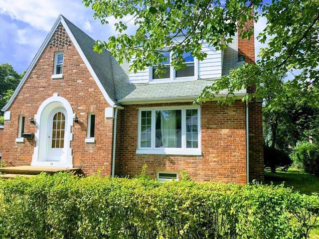 14 Silas Street, Springfield, MA 01109 (MLS #72560683) :: DNA Realty Group