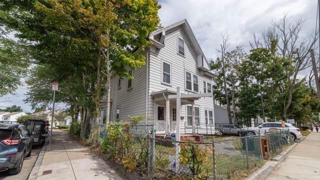 19&21 Gordon Ave, Boston, MA 02136 (MLS #72561685) :: Westcott Properties