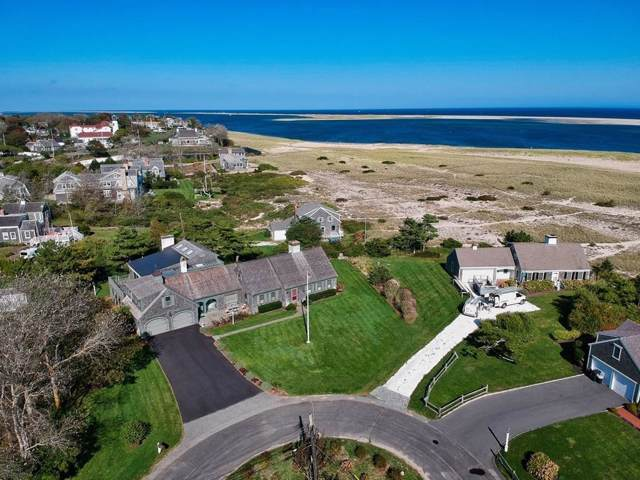 33 Dune Dr, Chatham, MA 02633 (MLS #72561882) :: Trust Realty One