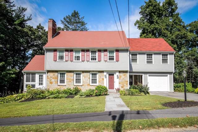 120 Lexington Ave, Needham, MA 02494 (MLS #72562209) :: The Gillach Group