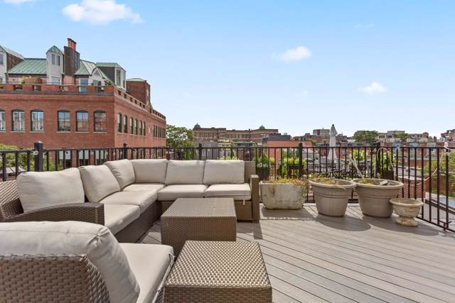 52 Piedmont Street #1, Boston, MA 02116 (MLS #72562278) :: Atlantic Real Estate