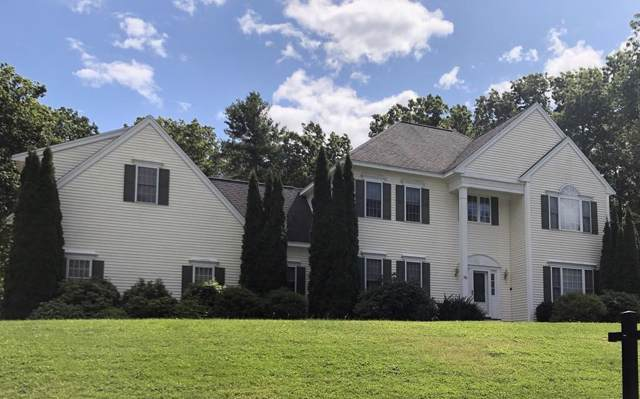 28 Cortland Dr, Hudson, MA 01749 (MLS #72562287) :: DNA Realty Group