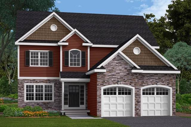 Lot 34 Cooper Farm, Attleboro, MA 02703 (MLS #72562429) :: Team Patti Brainard