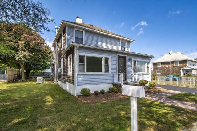19 Standish Ave Ave, Scituate, MA 02066 (MLS #72562502) :: Berkshire Hathaway HomeServices Warren Residential