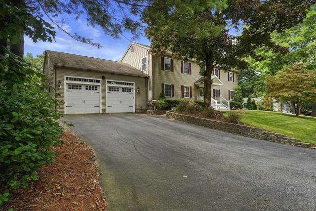 6 Lewis Park Dr S, Walpole, MA 02032 (MLS #72563005) :: Primary National Residential Brokerage