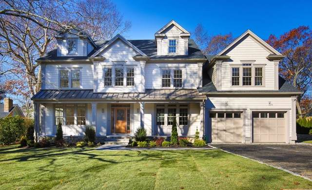 44 Birch Hill Road, Belmont, MA 02478 (MLS #72563120) :: The Duffy Home Selling Team