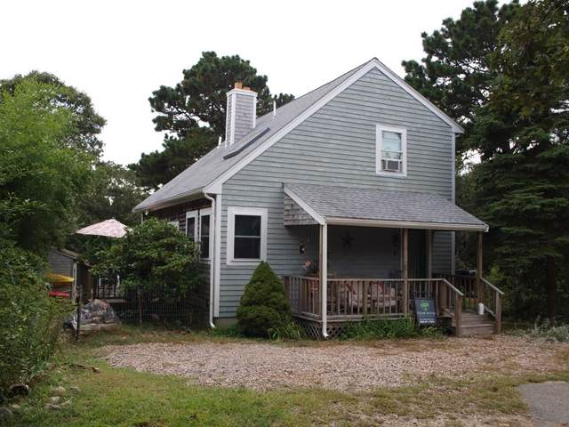63 Manchester Ave, Oak Bluffs, MA 02557 (MLS #72563324) :: Spectrum Real Estate Consultants