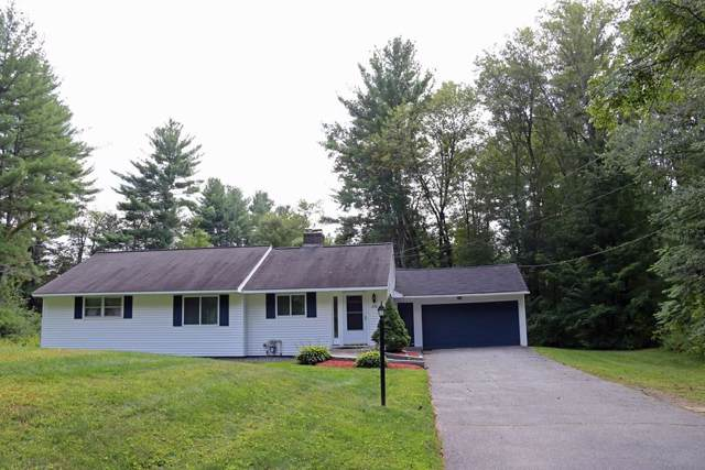 276 W Main St, Groton, MA 01450 (MLS #72563409) :: Parrott Realty Group