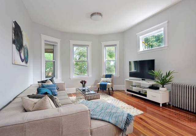 242 Lexington Ave #3, Cambridge, MA 02138 (MLS #72563527) :: Charlesgate Realty Group