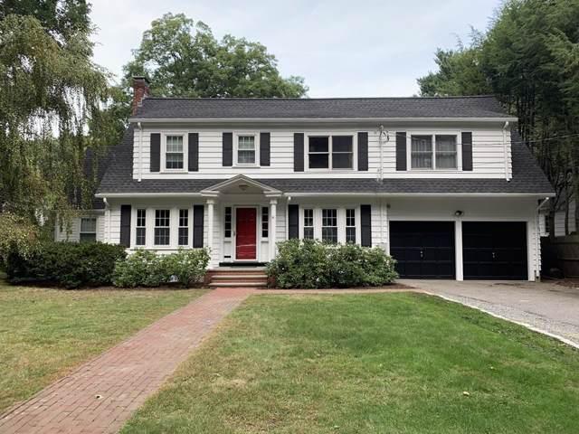 50 Dwhinda Rd, Newton, MA 02468 (MLS #72563724) :: Berkshire Hathaway HomeServices Warren Residential
