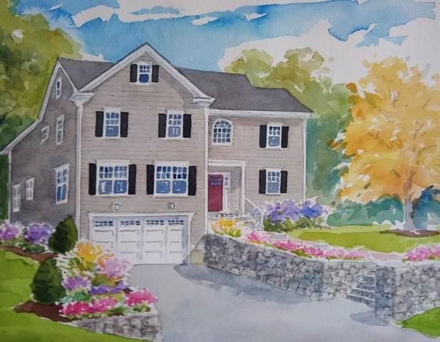30 Ewell Avenue, Lexington, MA 02421 (MLS #72564174) :: Trust Realty One