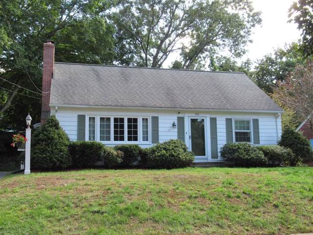 101 Fenimore Blvd, Springfield, MA 01108 (MLS #72564456) :: The Muncey Group