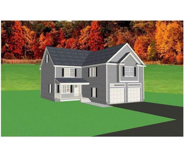 14 Tucker Terrace Lot 18, Methuen, MA 01844 (MLS #72564558) :: DNA Realty Group