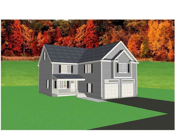 19 Tucker Terrace Lot 20, Methuen, MA 01844 (MLS #72564566) :: DNA Realty Group