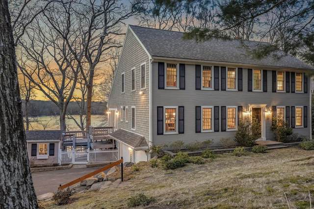 15 Shaker House Rd, Sandwich, MA 02563 (MLS #72564625) :: RE/MAX Vantage
