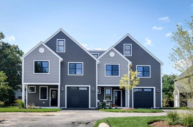 3 Stacey Street #2, Natick, MA 01760 (MLS #72564637) :: RE/MAX Vantage