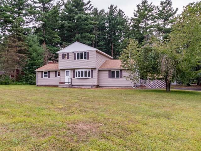 16 Whitegate Rd, Billerica, MA 01862 (MLS #72564696) :: Trust Realty One