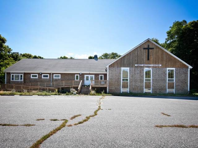 82 Old Plymouth Rd, Bourne, MA 02562 (MLS #72566016) :: Exit Realty
