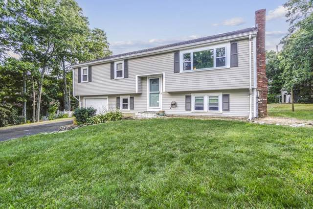 77 Jan Marie Dr, Plymouth, MA 02360 (MLS #72566356) :: Kinlin Grover Real Estate