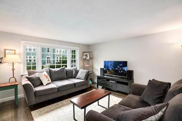 20 Goldsmith St, Boston, MA 02130 (MLS #72566749) :: Vanguard Realty