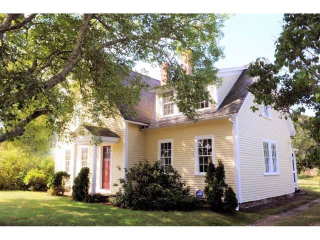 457 Main St, Dennis, MA 02660 (MLS #72567745) :: DNA Realty Group