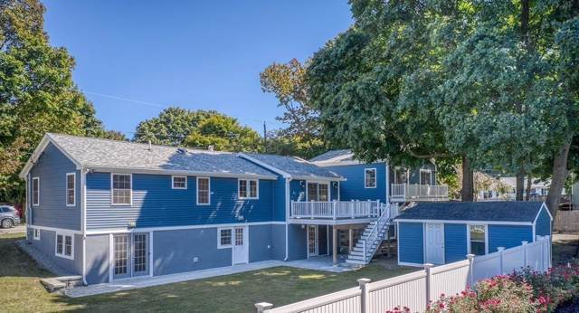 88 Wessagussett Rd, Weymouth, MA 02191 (MLS #72568049) :: Vanguard Realty