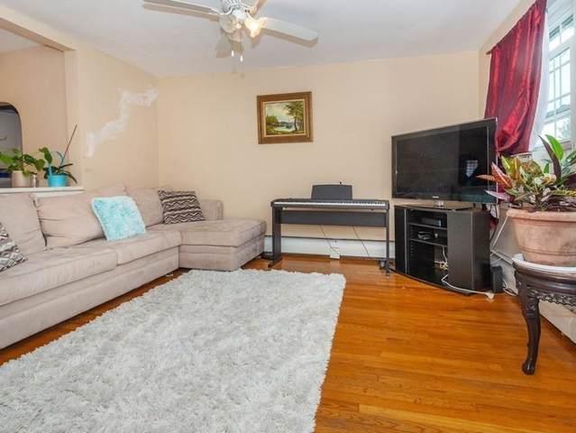 359 Parker Street #359, Newton, MA 02459 (MLS #72568325) :: Vanguard Realty