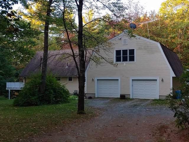 219 West St, New Salem, MA 01355 (MLS #72568553) :: Maloney Properties Real Estate Brokerage