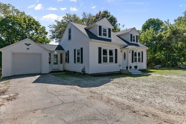 6 Oak Knoll Ave, Chelmsford, MA 01824 (MLS #72568742) :: The Muncey Group