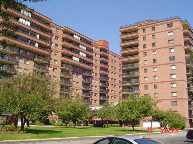 3920 Mystic Valley Pkwy #509, Medford, MA 02155 (MLS #72569618) :: Westcott Properties
