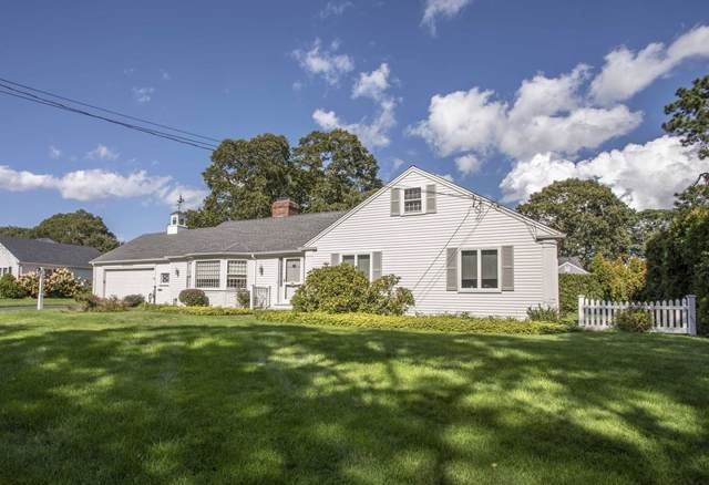 14 Lily Pond Drive, Yarmouth, MA 02664 (MLS #72570267) :: Berkshire Hathaway HomeServices Warren Residential