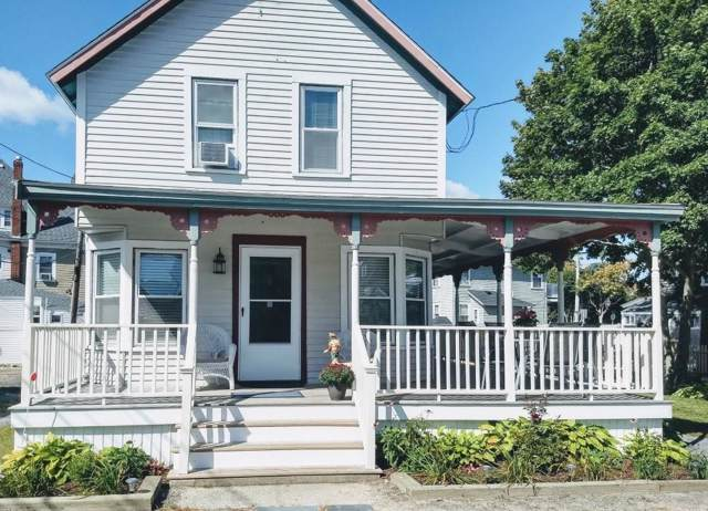 3 Sycamore St, Wareham, MA 02571 (MLS #72571093) :: Exit Realty
