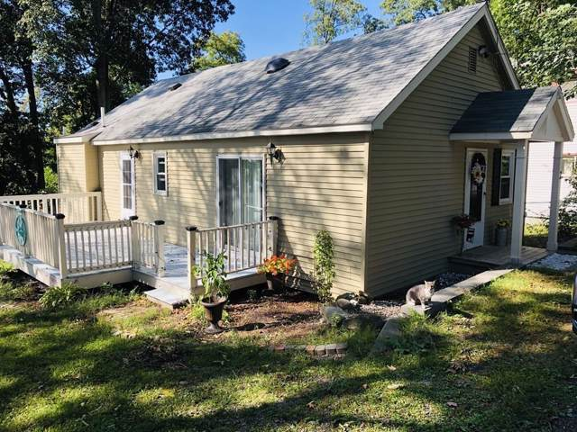 2 2nd, Dracut, MA 01826 (MLS #72571847) :: Kinlin Grover Real Estate