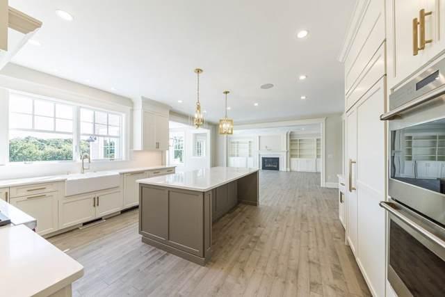 8 Glenneagle Drive, Mashpee, MA 02649 (MLS #72571873) :: The Duffy Home Selling Team