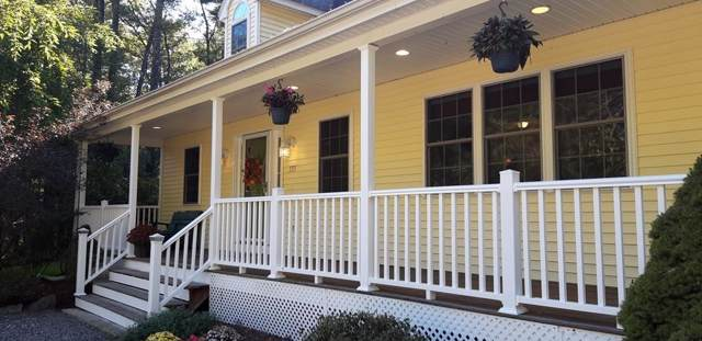 555 Quinapoxet Street, Holden, MA 01522 (MLS #72572274) :: Trust Realty One