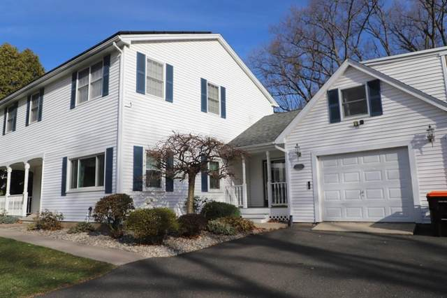 1140 North Street Ext., Agawam, MA 01030 (MLS #72572280) :: The Gillach Group