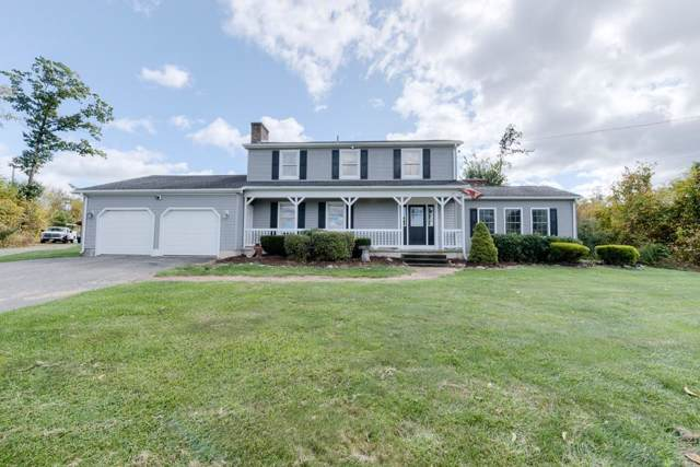 77 Carpenter Rd, Monson, MA 01057 (MLS #72572520) :: Welchman Torrey Real Estate Group