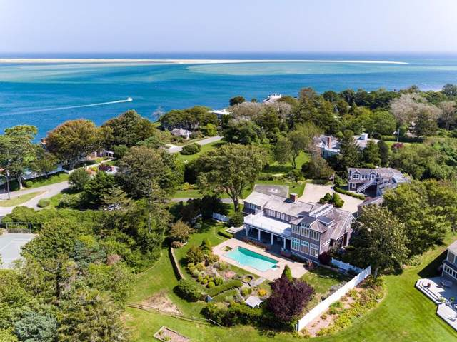 141 Cotchpinicut Road, Chatham, MA 02650 (MLS #72573029) :: The Gillach Group