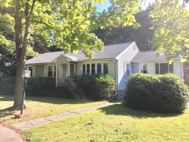 14 Doane Ave, Beverly, MA 01915 (MLS #72573224) :: Exit Realty