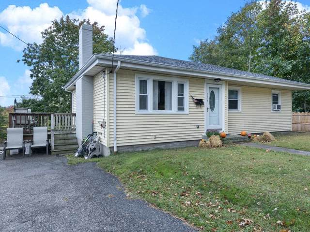 374 Highland St., Dedham, MA 02026 (MLS #72573493) :: DNA Realty Group