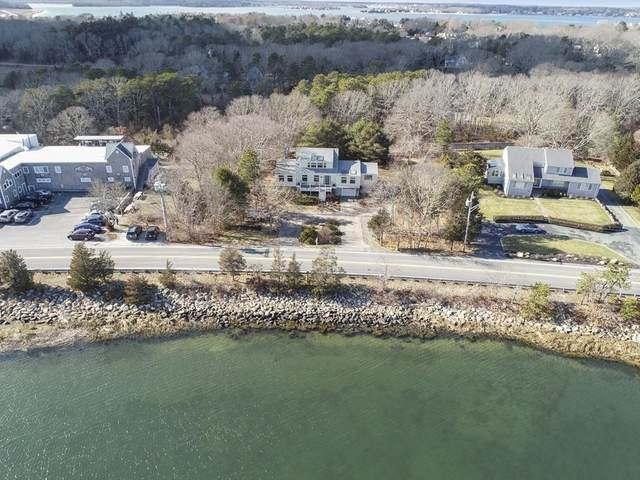 268 Shore Road, Bourne, MA 02553 (MLS #72574583) :: DNA Realty Group