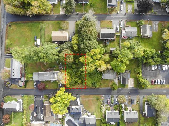 57 Shirley Ave, Lowell, MA 01854 (MLS #72574665) :: Kinlin Grover Real Estate