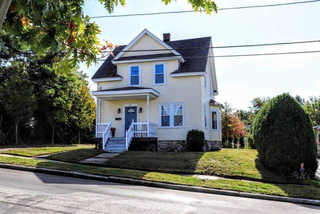 124 Airlie St, Worcester, MA 01606 (MLS #72574736) :: Vanguard Realty