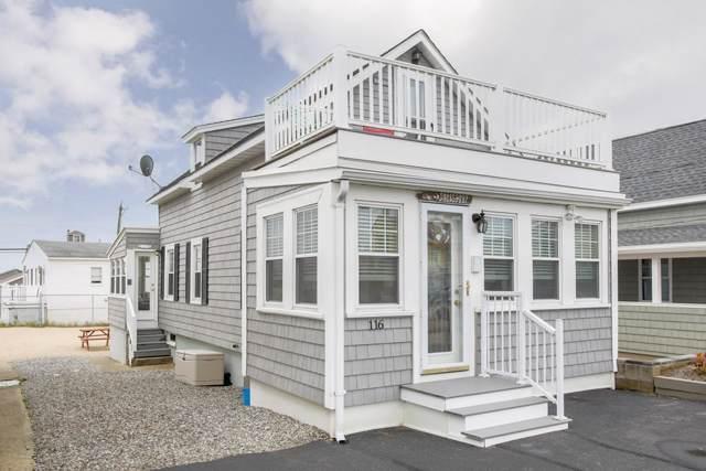 116 Atlantic Ave, Salisbury, MA 01952 (MLS #72574903) :: Vanguard Realty