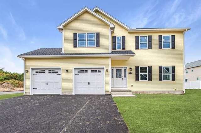 66 Elaine Circle, Springfield, MA 01109 (MLS #72575021) :: NRG Real Estate Services, Inc.