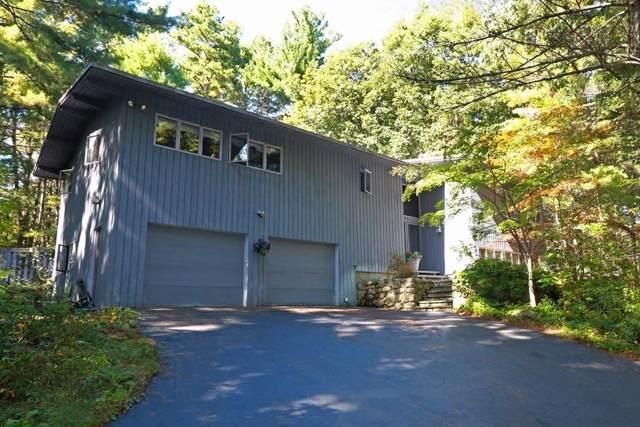45 Whispering Pine Rd, Sudbury, MA 01776 (MLS #72575200) :: The Muncey Group