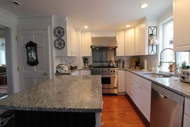36 Mears Ave, Quincy, MA 02169 (MLS #72575283) :: Westcott Properties