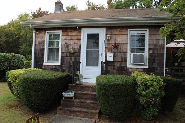 81 Russells Mills Rd, Dartmouth, MA 02748 (MLS #72575347) :: Kinlin Grover Real Estate
